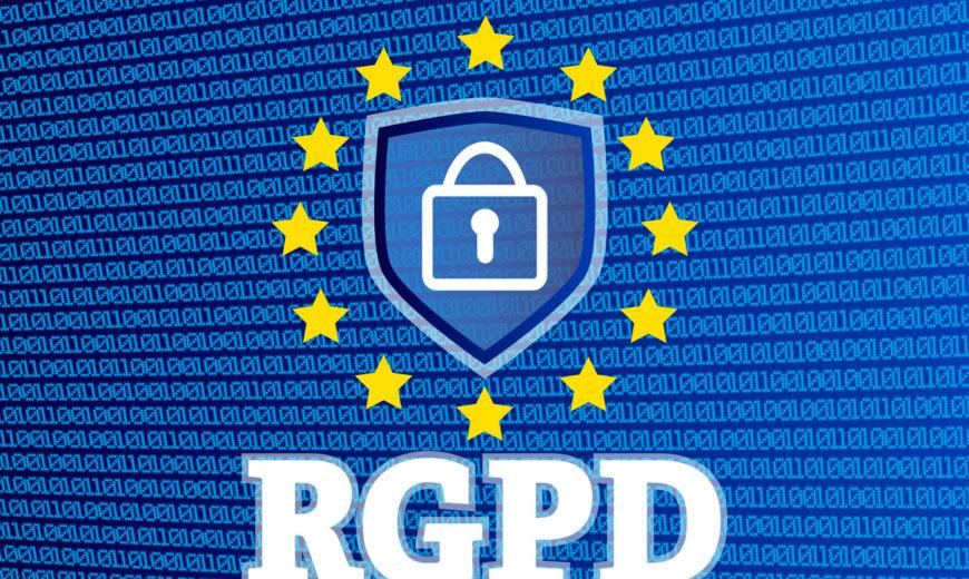 Site aux normes RGPD