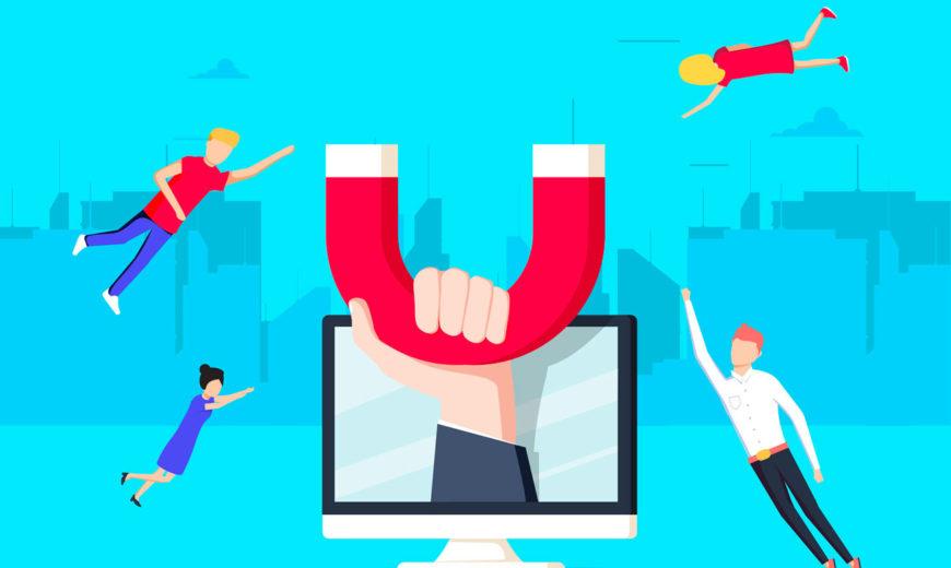 Inbound marketing - pourquoi se lancer